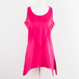 Nanette Lepore Play Active Workout Tank NWOT
